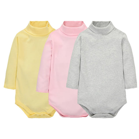 Long Sleeve Jumpsuit for Baby