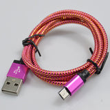 25cm/1M/2M/3M Micro USB Cable Charger For Android ,Smart Phone ,Tablet & PC