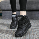 N11 Ankle Boots Heels Casual Shoes for Women