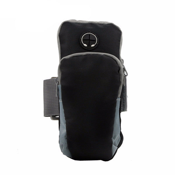 WEST BIKING Runing Arm Bag Phone Holder
