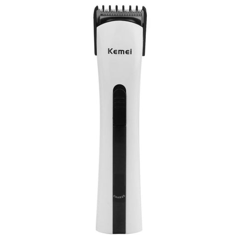KEMEI Electric Shaver Hair Razor for Men with EU Plug