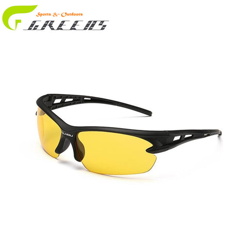 DONSUNG Sports Cycling Sunglasses For Men and Women