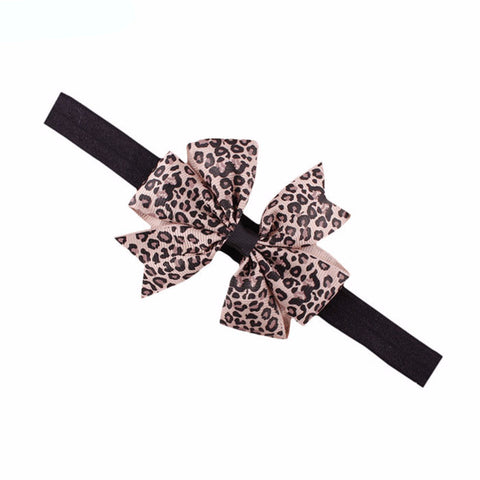Baby Girl's Elastic Force Hair Band/Hair Accessories