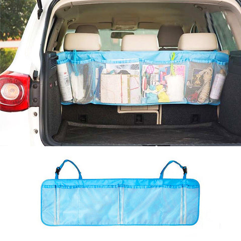 110cm*34cm Car Trunk Organizer