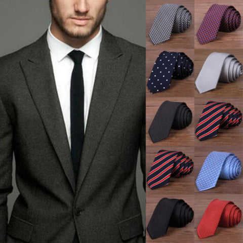 Knitted Neck Ties