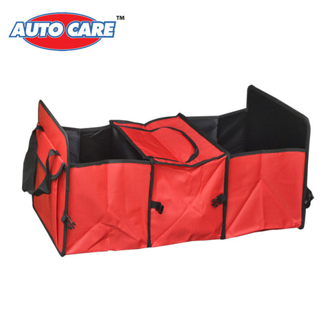 Auto Care Car Trunk Storage bag with Cooler