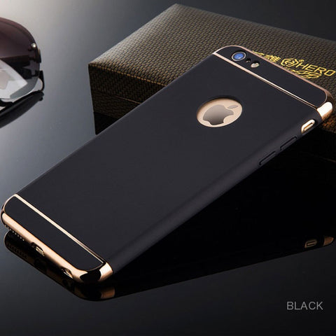 Elegance Luxury  Protection Cover Cases For iPhone