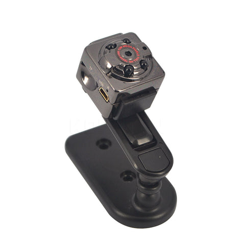 HD 1080P 720P Sport Spy Mini Camera