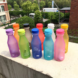 One Superstring Sports Plastic Water Bottle ( Assorted colors )