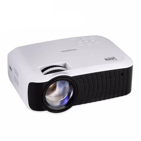 AUN Projector T30 LED Projector 1280 X 720 with Phone PC