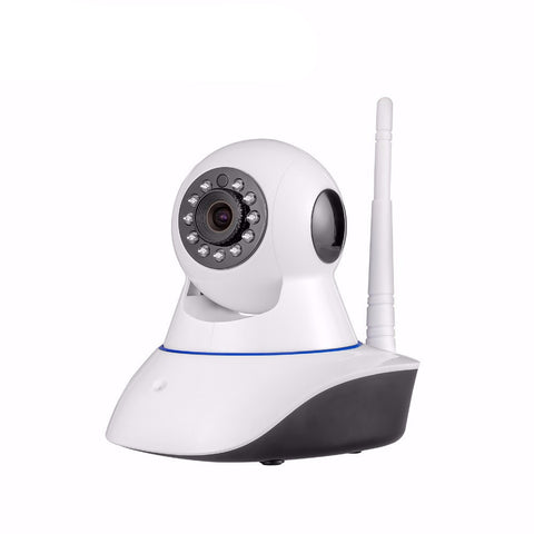 KERUI 720P Wireless Digital Security Camera with Night Vision Alarm System
