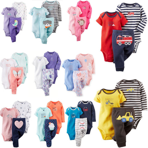 BABY OSCAR`S boy girl infant clothing sets