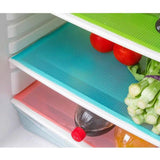 Anti-bacterial Refrigerator Mats for Home