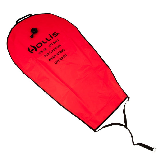 Hollis Lift Bag 125lb Lift Bag / Orange
