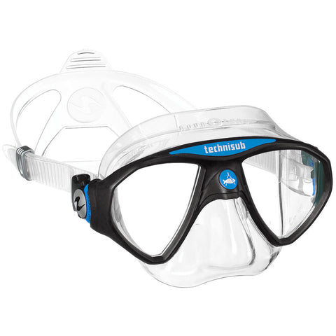 Aqua Lung Micro Mask / Blue