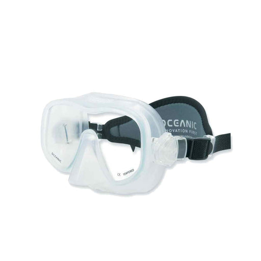 Oceanic Mini Shadow Mask / Ice / Clear