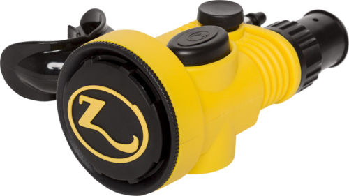 Zeagle Octo-z II Octoflate Safe Second / Yellow / Black
