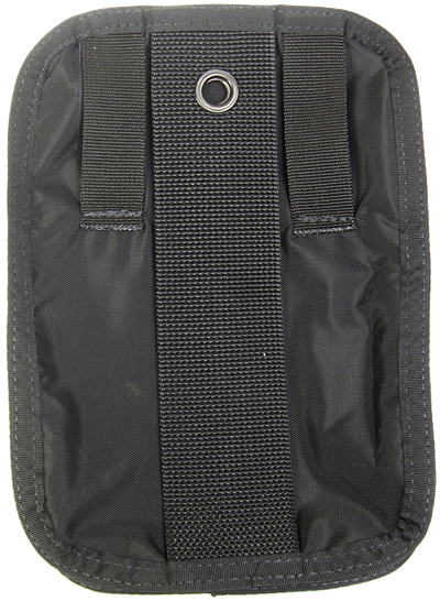 Zeagle Utlity Pocket BCDs Accessories / Black