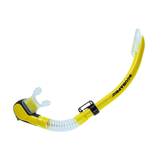 ScubaPro Nexus Snorkels / Yellow