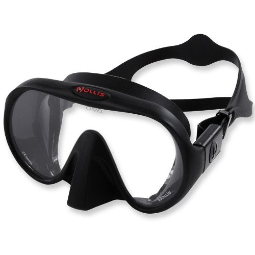 Hollis M-1 Mask / Black