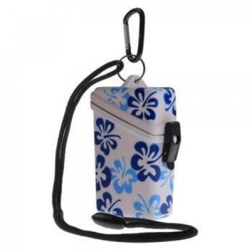 Witz Keep It Safe Accessory / Hibiscus