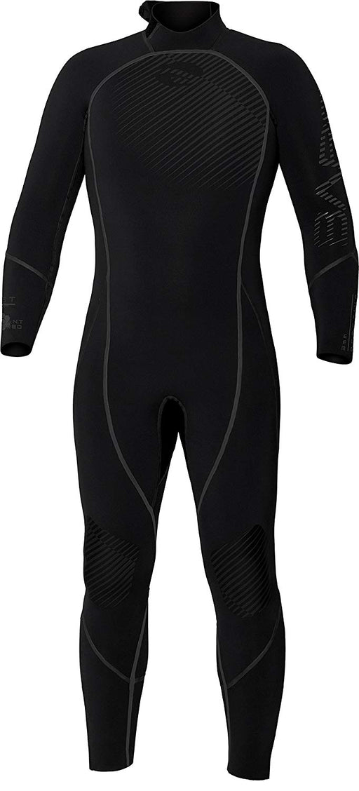 Bare 3mm Reactive Wetsuit Men / Black / 3XL