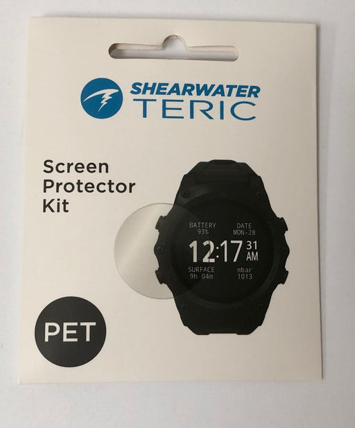 Shearwater Teric Screen Protector Computer Accessory / Clear