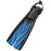 Atomic Split Fins / Royal Blue / S - Dive Toy