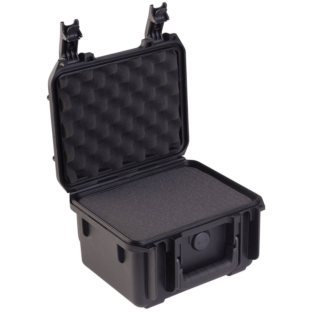 SKB Corporation iSeries 0907-6 Waterproof Case (with cubed foam) Box / Black