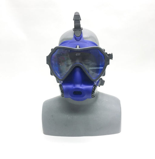 OTS Spectrum FFM Mask / Blue / Clear
