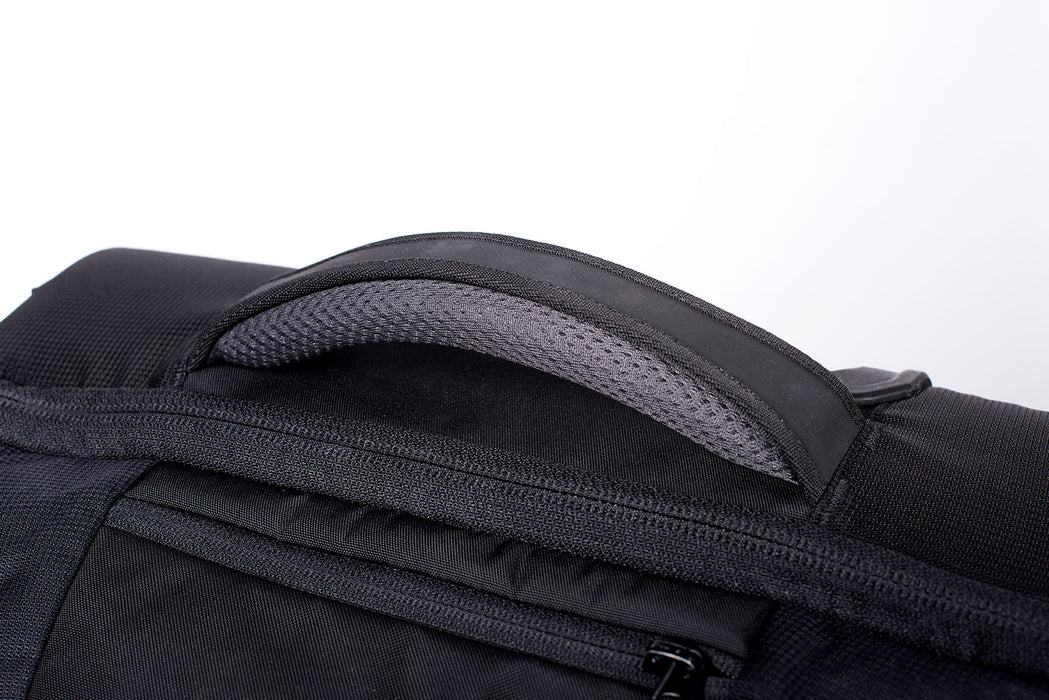 Stahlsac Steel 34'' Bags / Black / 34''