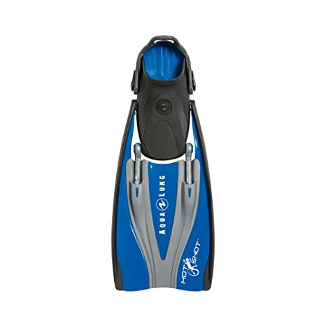 Aqua Lung Hotshot Fins / Blue / S - Dive Toy