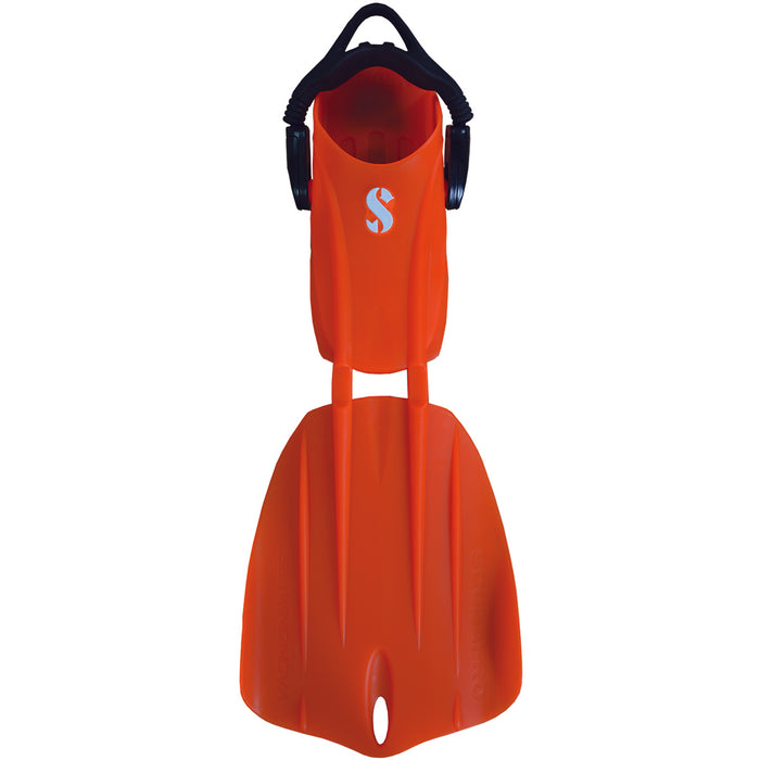 Scubapro Seawing Gorilla Fins / Orange / S