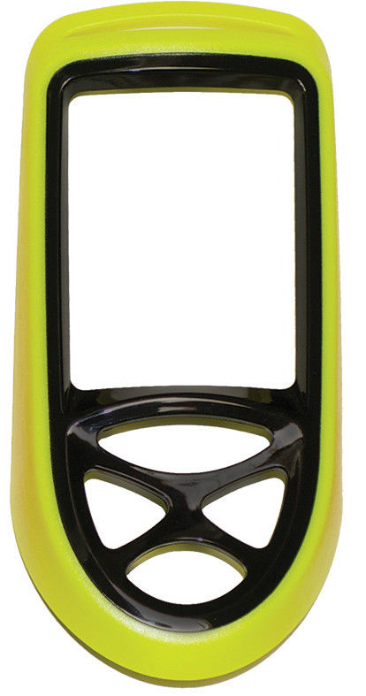 Atomic Cobalt Top Cover Computer Accessory / Yellow