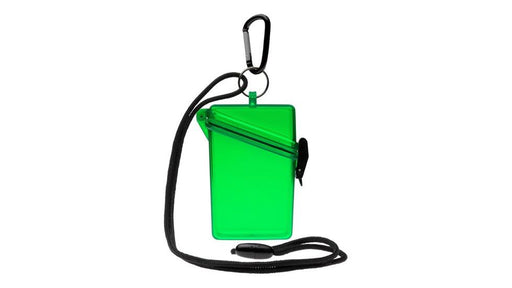 Witz Keep It Clear Accessory / Transparent Green