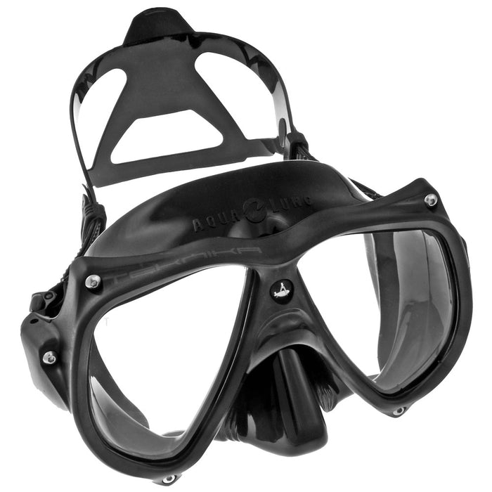 Aqua Lung Teknika Mask / Black
