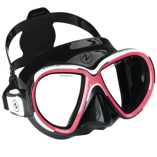 Aqua Lung Reveal X2 Mask / Pink / Black