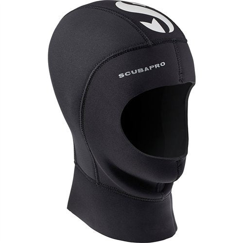 ScubaPro Everflex 3mm No Bib Hoods / Black / M