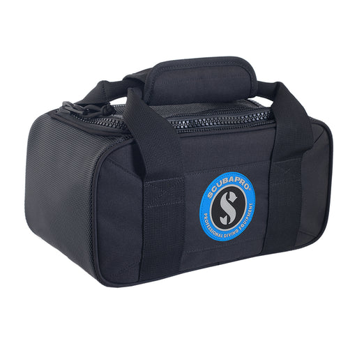 Scubapro Weight 7 (Weight Bag) Weight Accessory / Black / Blue