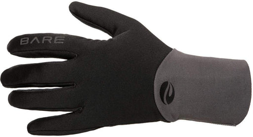 Bare EXOWEAR Gloves Unisex  Gloves / Black / 2XL