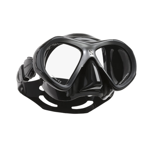 Scubapro Spectra Mini Mask / Silver / Black