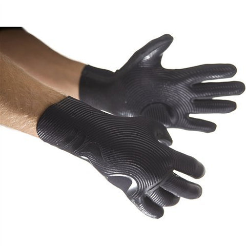 Fourth Element 3mm Gloves / Black / L