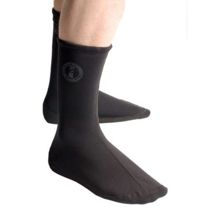 Fourth Element Xerotherm Socks Sock / Black / L
