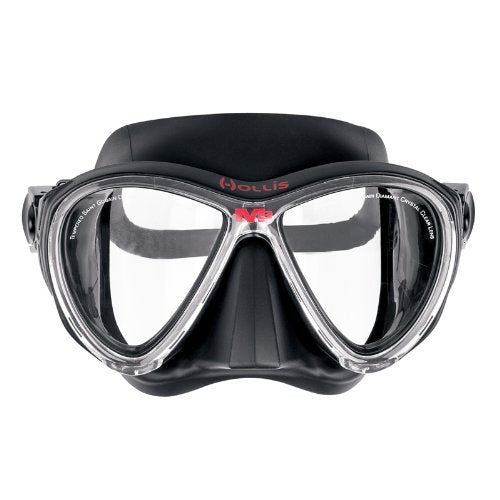 Hollis M-3 Mask / Black / Black