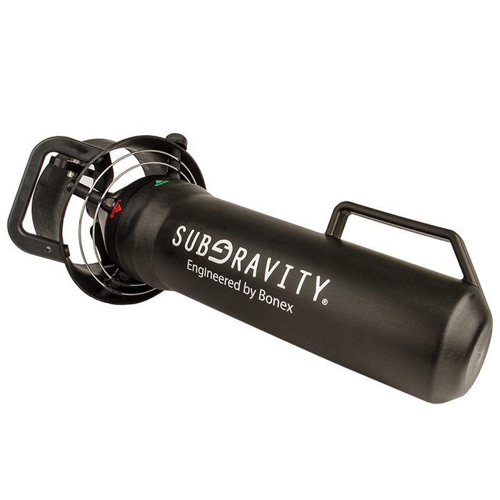 Subgravity aquaProp L DPV / Black / Black