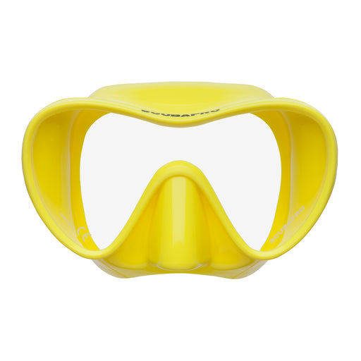 Scubapro Trinidad 3 Mask / Yellow