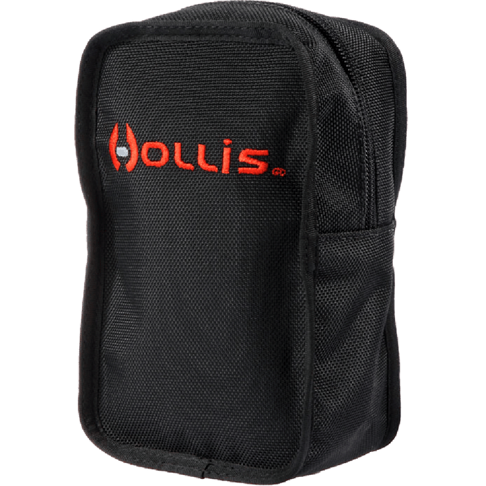 Hollis Mask Pocket Accessory / Black