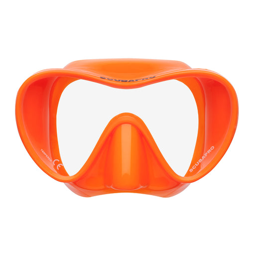 Scubapro Trinidad 3 Mask / Orange