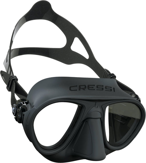 Cressi Calibro SF Mask / Black