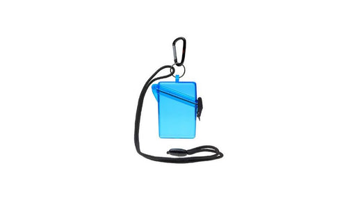 Witz See It Safe Accessory / Transparent Blue